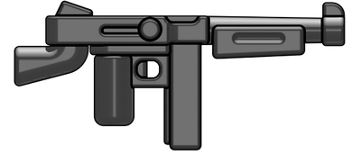 BrickArms M1A1 V.2 SMG