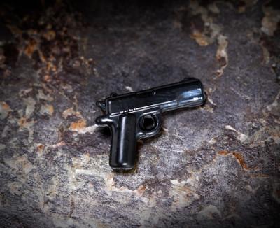 BrickArms® M1911 V2 .45 Pistol