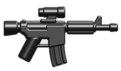 BrickArms® M4 ARC (Advanced Recon Carbine)