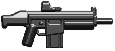 BrickArms® HAC (Heavy Assault Carbine)
