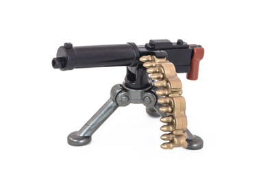 BrickArms M1917A1 Machine Gun