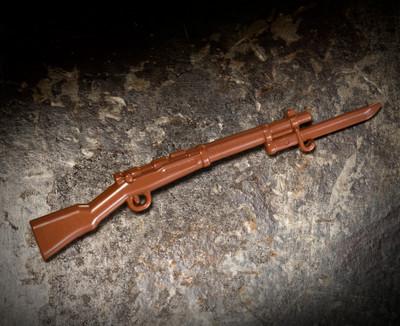 BrickArms® Arisaka Bayonet Rifle