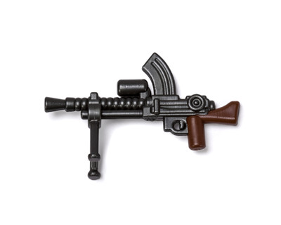 BrickArms Reloaded Overmolded Type 99 LMG