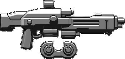 BrickArms XM345