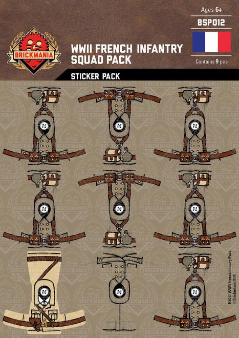 Sticker Packs - Page 1 - Brickmania Toys