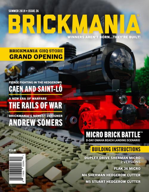 Categories - Page 1 - Brickmania Toys