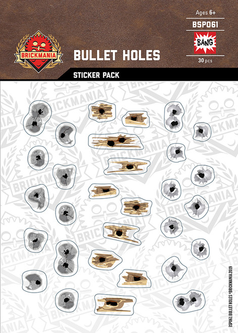 Brickmania | Custom Military Building Kits and BrickArms Weapons