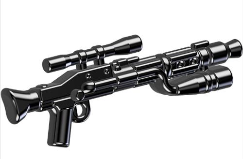 Brown 5x Brickarms M1903 Springfield USMC Sniper Rifle for Lego Minifigures