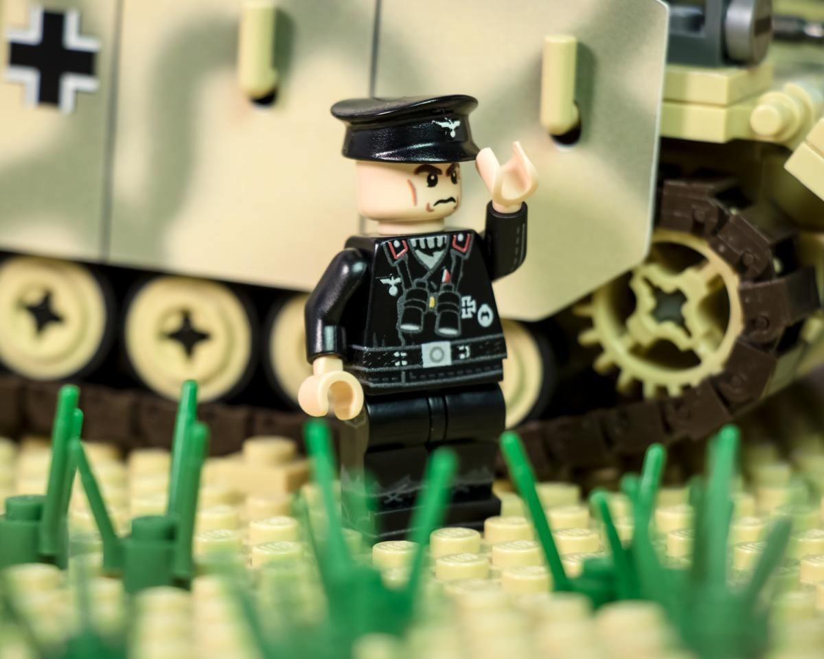 Panzer Commander V3