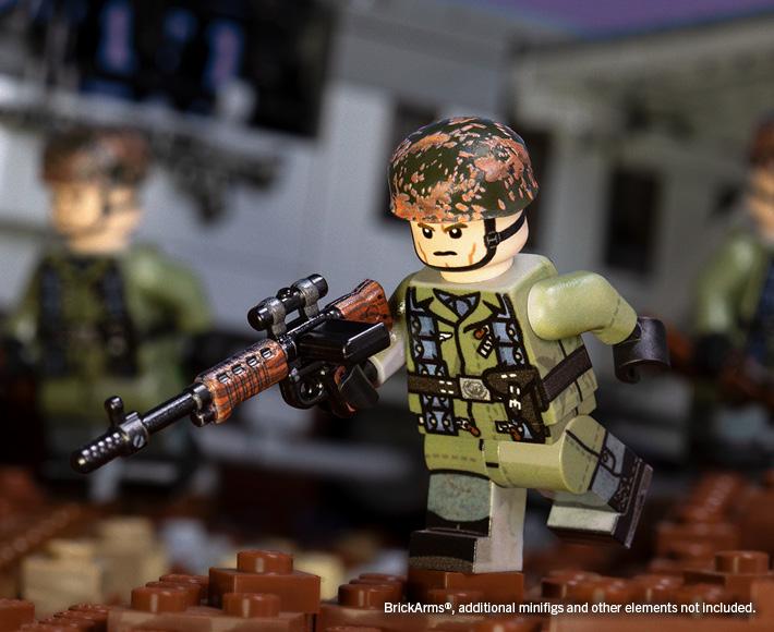 WWII German Green Devil