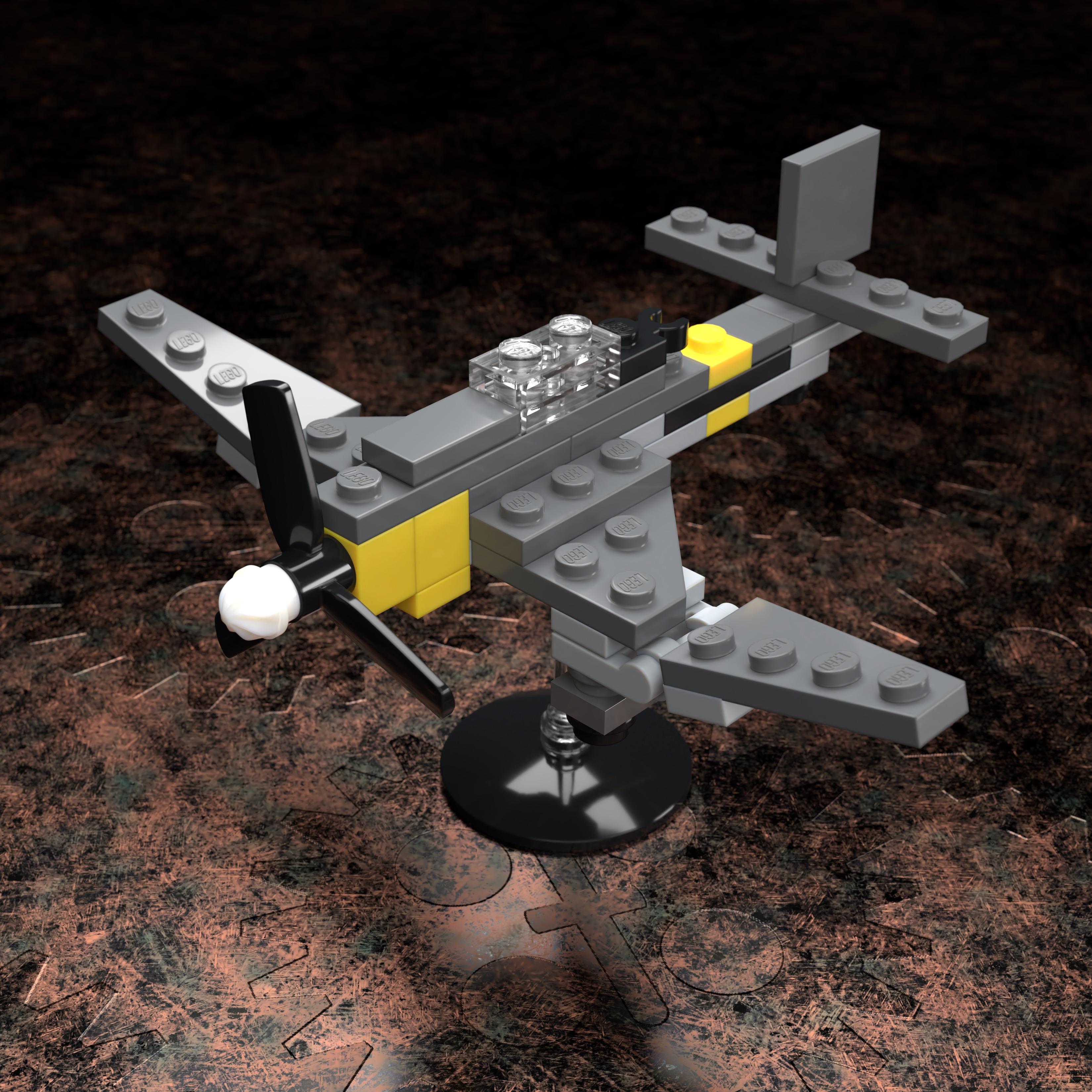Ju87 Stuka MBB