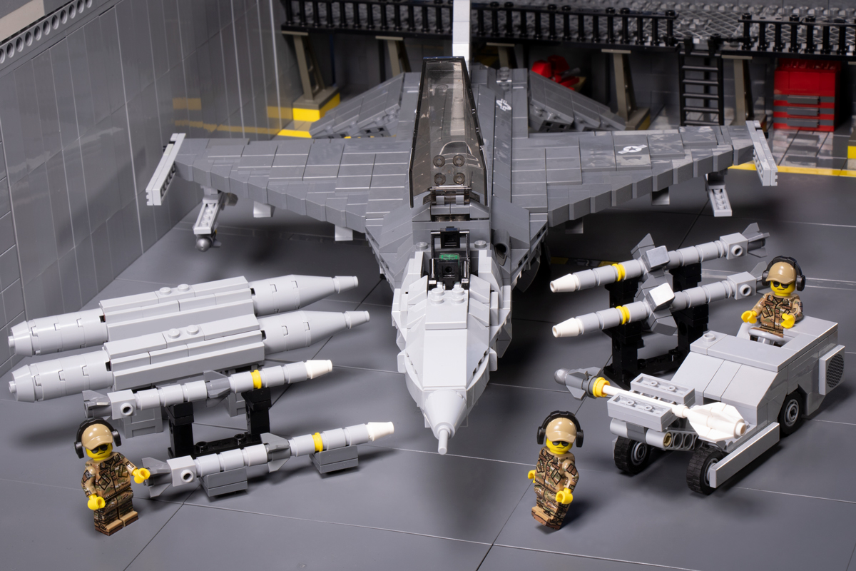 F-16C Load Out - Add-on for the F-16C Fighting Falcon (BKM872)