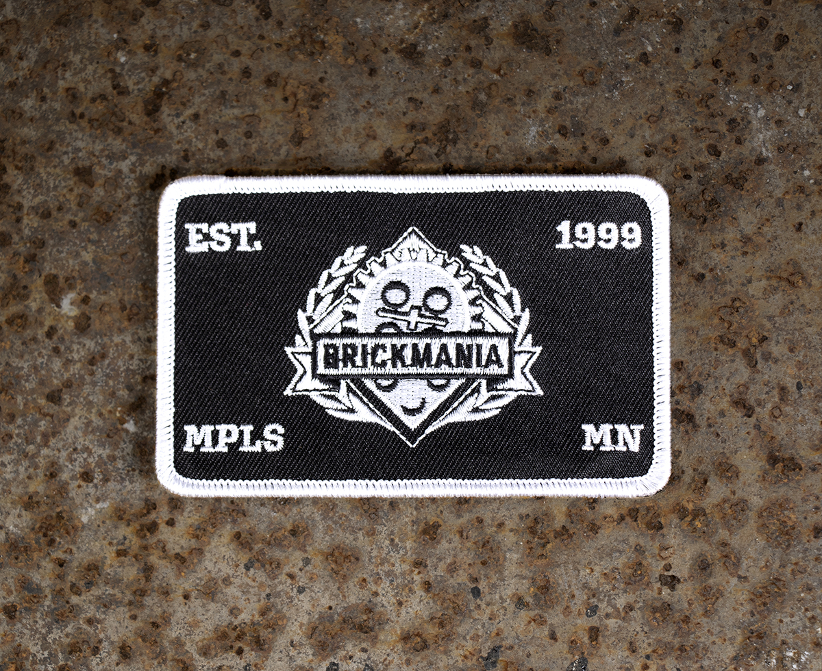 hook fastener tactical patch