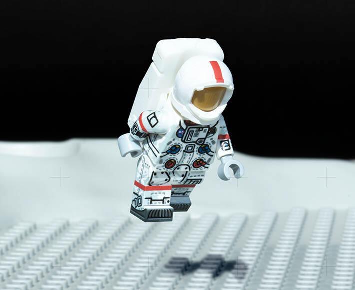Lunar Mission Commander