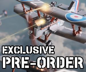 Exclusive Preorder