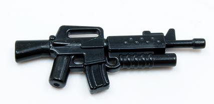 BrickArms M16A2