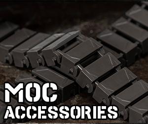 MOC Accessories