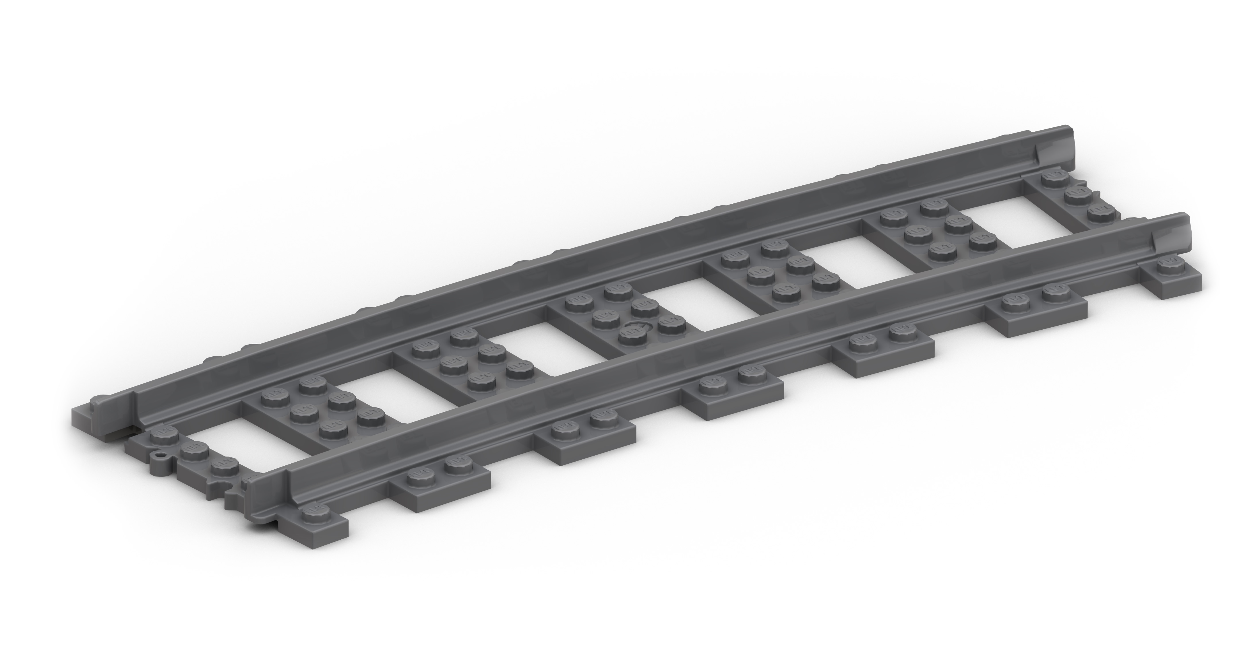 BrickTracks - R120 Curve x8 (PF)