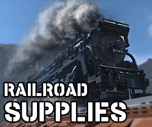 Railroad Supplies