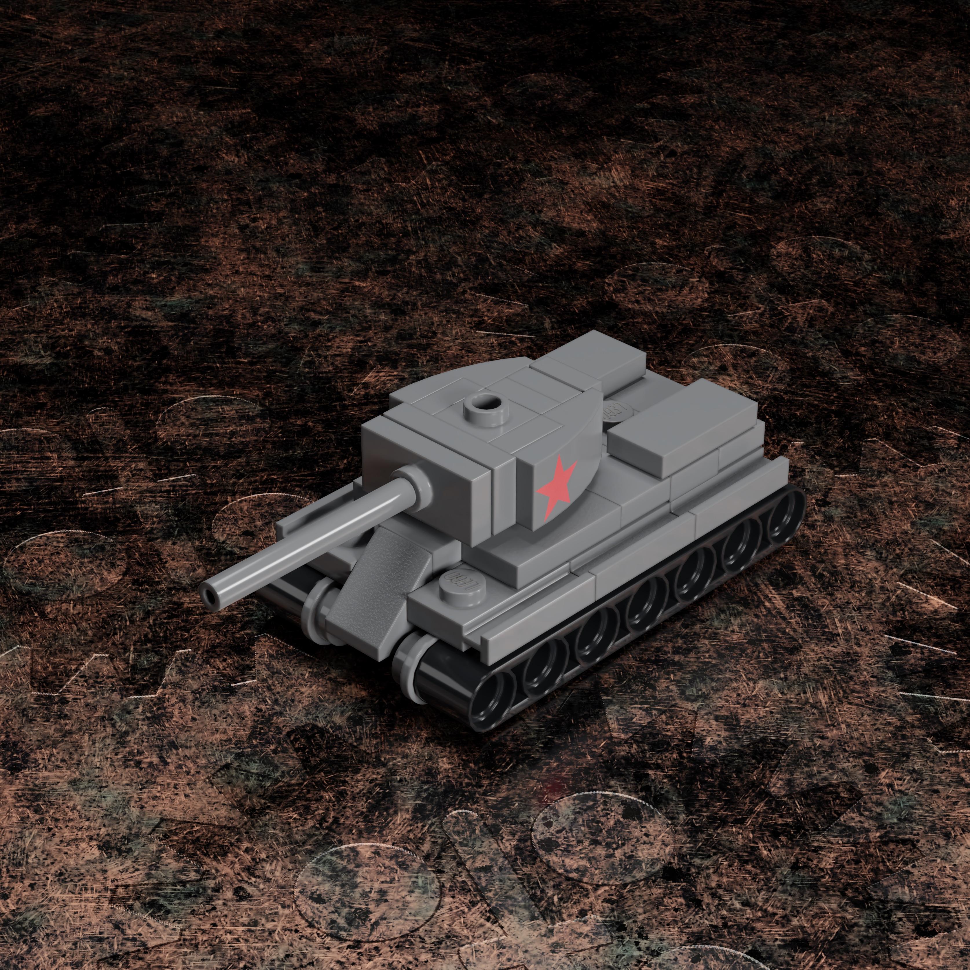 T-34/85 MBB