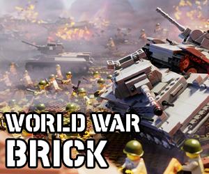 World War Brick