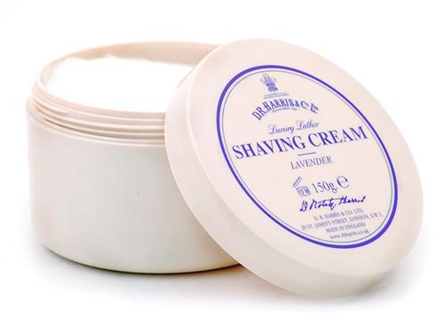 D.R. Harris - Lavender Shaving Cream Bowl