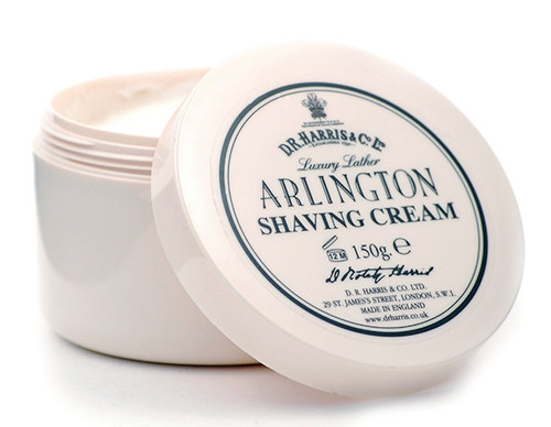 D.R. Harris - Arlington Shaving Cream Bowl