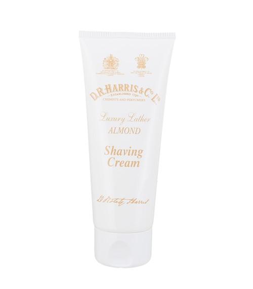 D.R. Harris - Almond Shaving Cream Tube