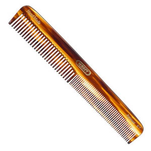 Kent - #6T Dressing Comb, Coarse - Fine