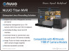 NUUO Titan Network Video Recorder