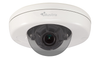 Exacq Illustra Pro 2MP Mini-dome, 3-9mm, Outdoor, Vandal, clear bubble, white housing, TDN w/IR, TWDR Includes Video Intellig