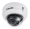 Vivotek FD9389-EHV-V2 5MP 30M IR H.265 Outdoor WDR Extreme Temp Dome, IoT Security
