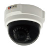 ACTi D55 3MP Day/Night IR Fixed Indoor Dome Network Camera