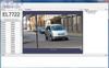 Luxriot LPR Software Screenshot 1