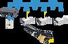 Vivotek IB8338-HR Embedded PoE Extender