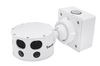 Vivotek MS8391-EV 180° Multiple Sensor Panoramic Network Camera