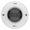 AXIS M3044-WV (0803-004) 720p Wireless Mini Dome Network Camera