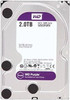 Western Digital Purple Drive