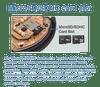 MicroSD/SDHC/SDXC card slot