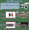 Removable IR-cut filter