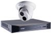 GeoVision GV-EBD2702-SNVR0812 2MP Eyeball Dome NVR Bundle