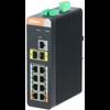 Dahua DH-PFS4210-8GT-DP 8-Port Industrial PoE Gigabit Switch