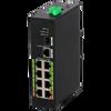Dahua DH-LR2110-8ET-120 8-port Long-distance Ethernet power supply switch POE