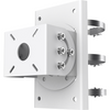 Hikvision DS-PRB-1310 Pole mount adapter