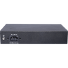 Geovision GV-APOE2411 Long Distance 24-port 10/100/1000 Mbps Web Managed Base T(x)PoE+Web Smart PoE Switch 2 SFP uplink port. (140-APOE2411-G00)