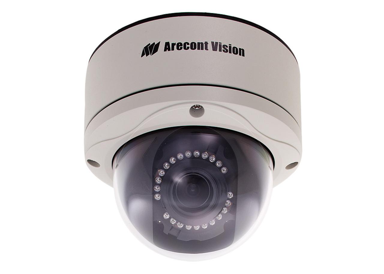ARECONT VISION AV2256DN IP CAMERA DRIVER (2019)