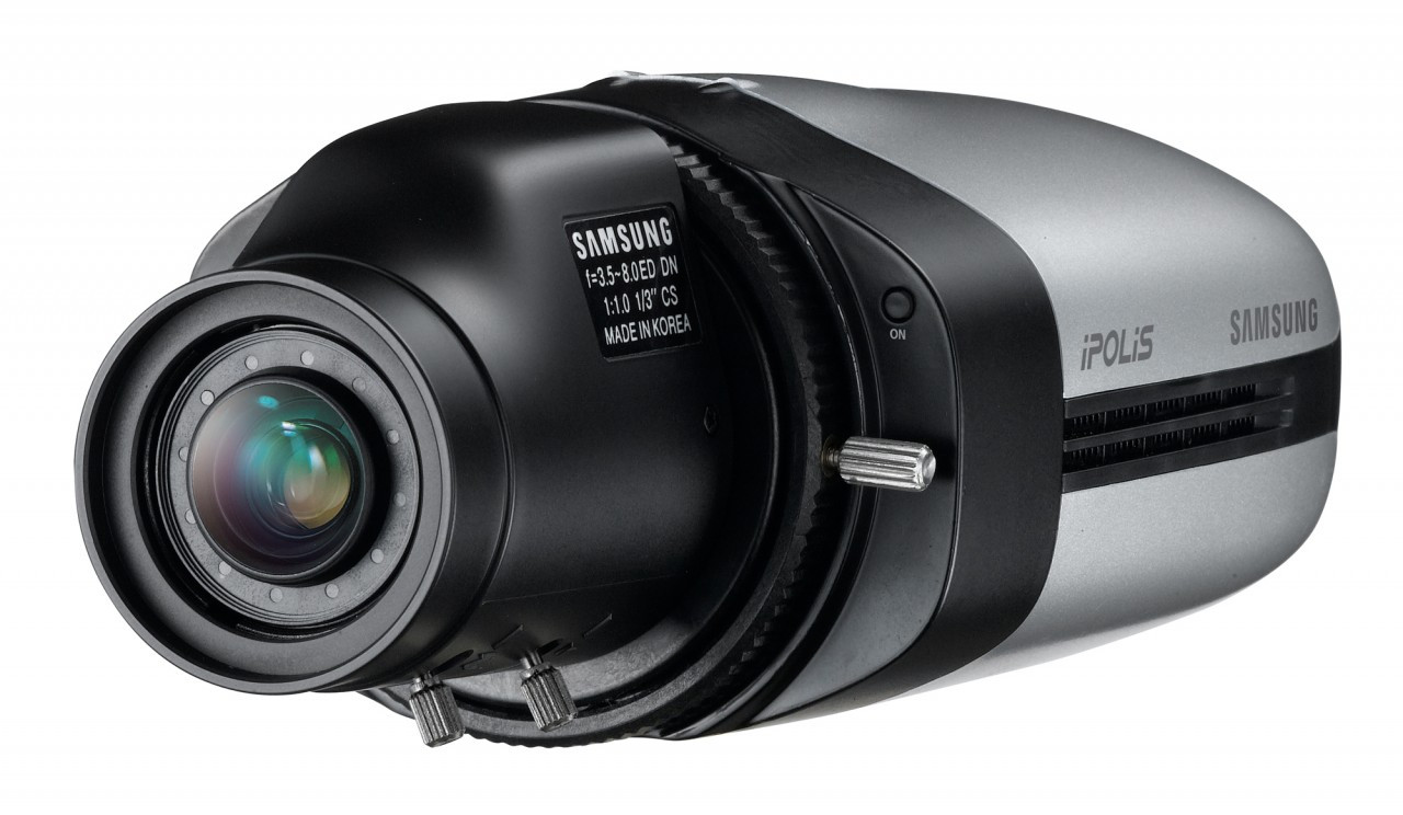 Samsung SNB-7000 Network Camera Drivers Download Free