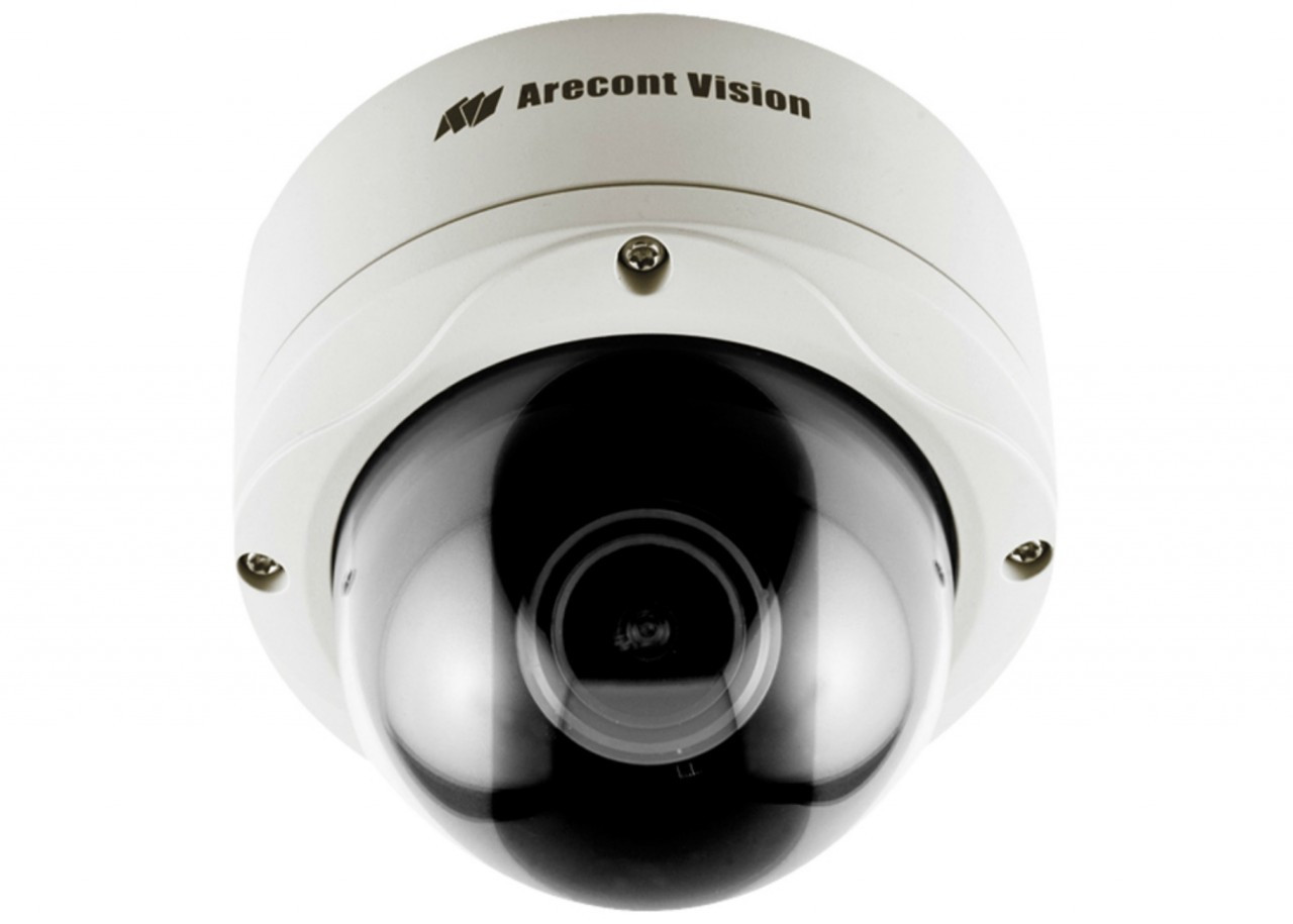 Download Drivers: Arecont Vision AV1355 IP Camera
