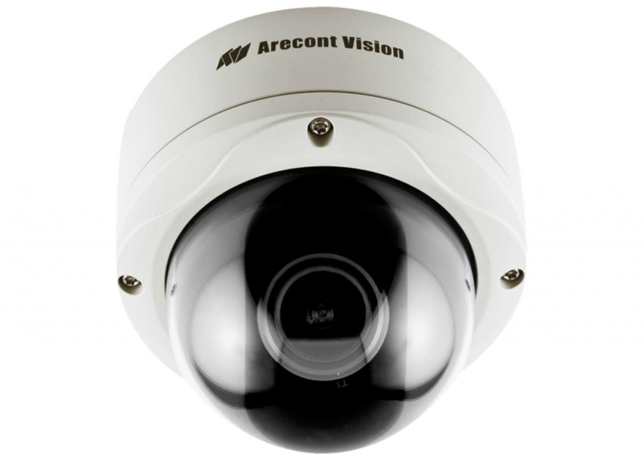Download Drivers: Arecont Vision AV1355 IP Camera
