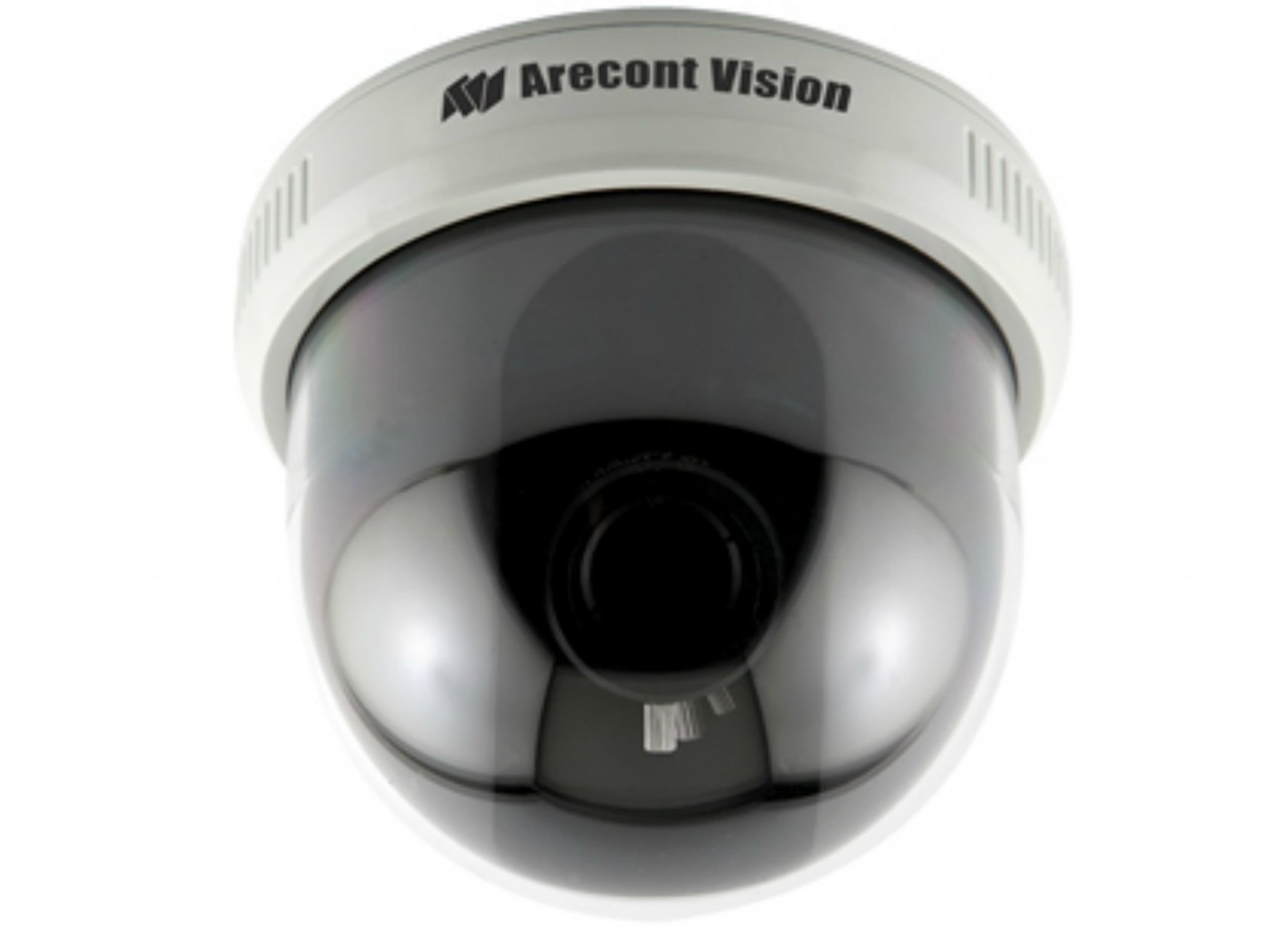 Arecont Vision D4SO-AV2115-3312 IP Camera Windows 7